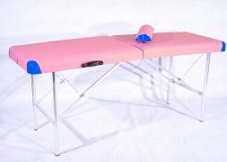 Kosmo S 12 - складная косметологичекая кушетка