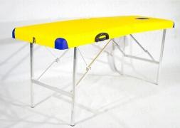 Simple (plus) - складной массажный стол с вырезом для лица